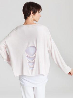 OG Backhole Sweater