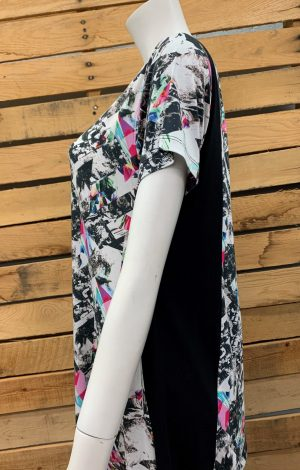 Lacey Short-sleeve Top