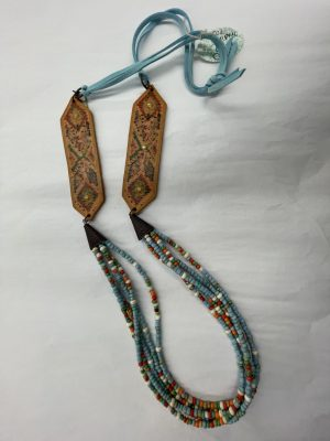 Trading Post Necklace