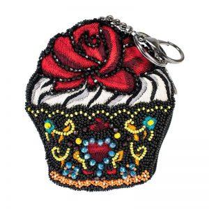Cupcake Lover Coin Purse