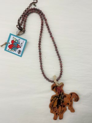Rodeo Necklace