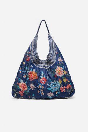 Norah Hobo Bag