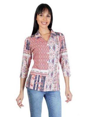 Freida Shirt