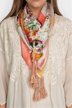 Romantic Scarf by Johnny Was