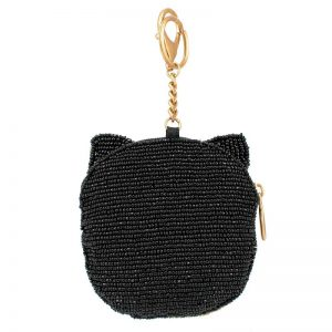 Whiskers Coin Purse/Key Fob