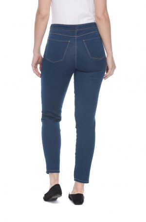 Pull-on Ankle Jean