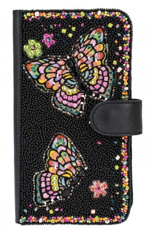 Butterfly Kiss Cell Case