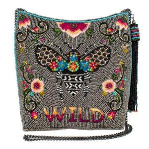 Wild Bee Handbag