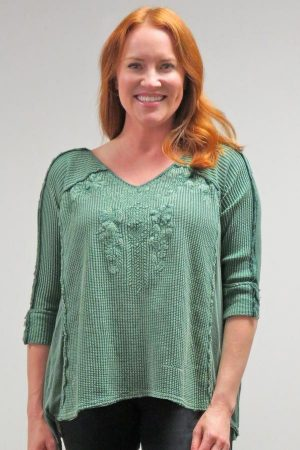 Arden Top by Caite